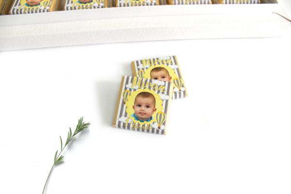 erkek bebek madlen